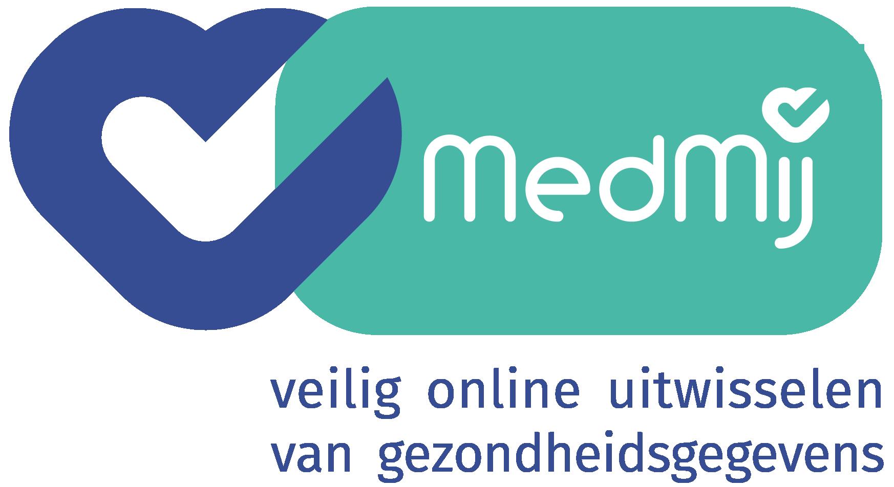 Officiële MedMij Label